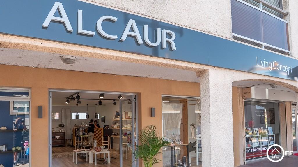 Alcaur Living Concept