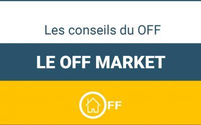 L'immobilier OFF Market à Lyon