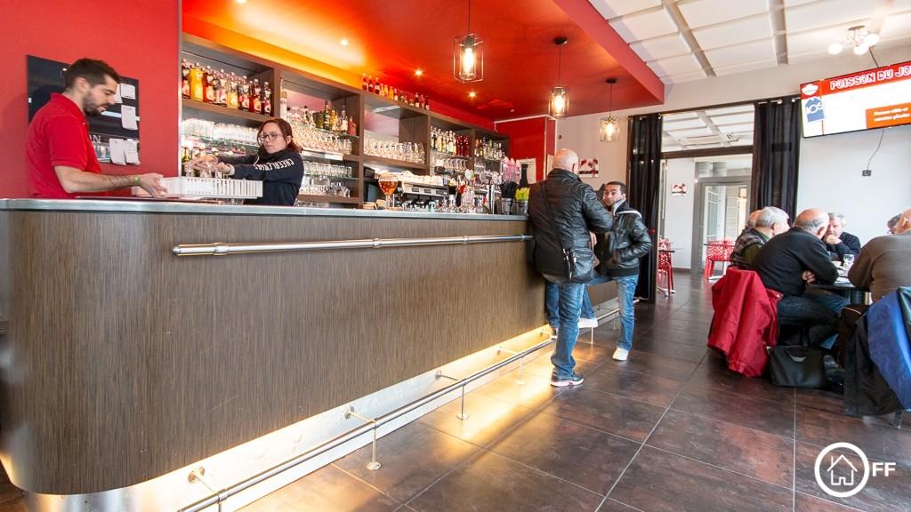 L'IMMOBILIER OFF - Bar restaurant Chez Valentin Genas