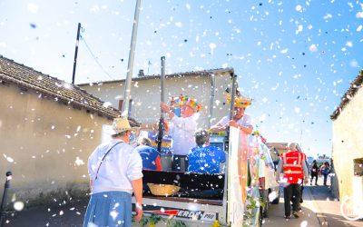 Carnaval 2019 à Genas