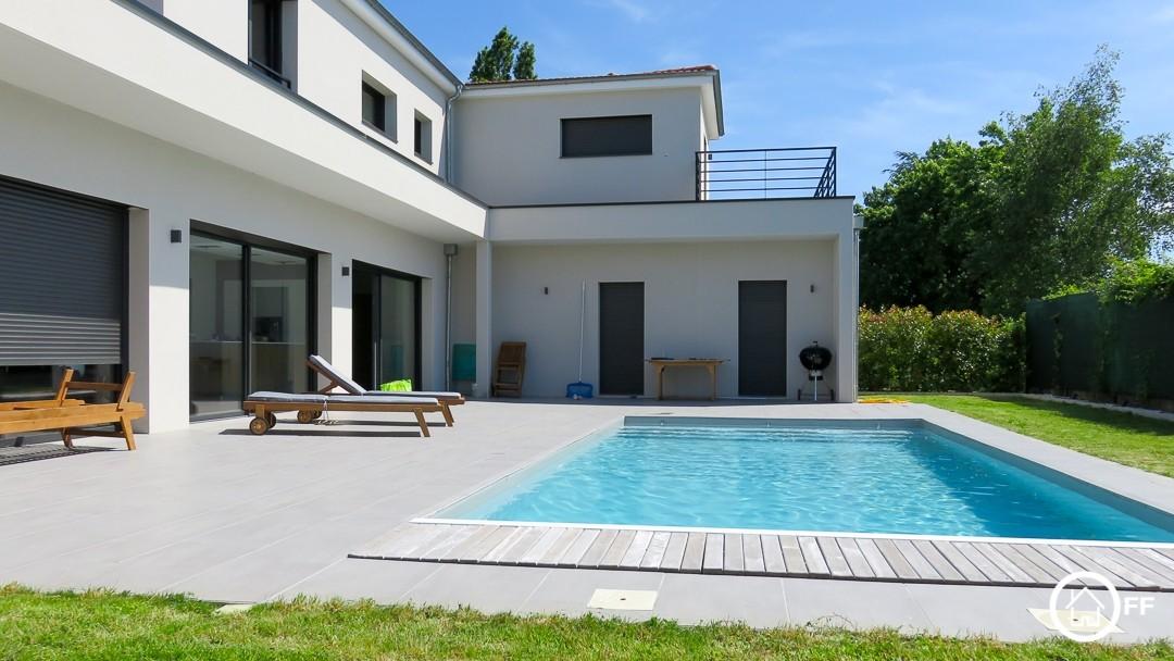 L Immobilier Off Maison A Vendre Chassieu Le Haut