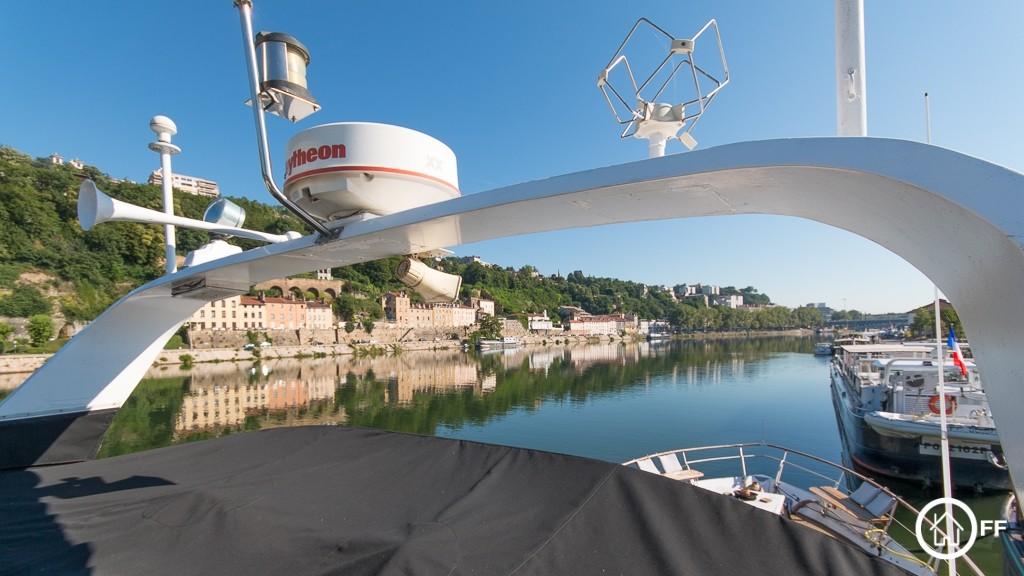L'IMMOBILIER OFF - Yacht à vendre Lyon
