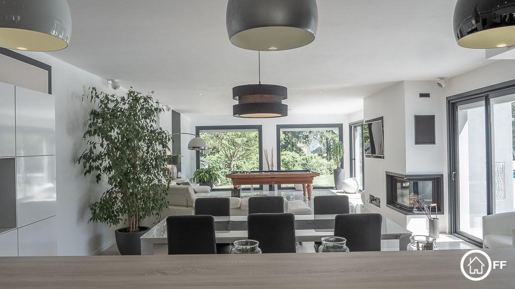 L'IMMOBILIER OFF - Grande maison à vendre Chassieu le Haut