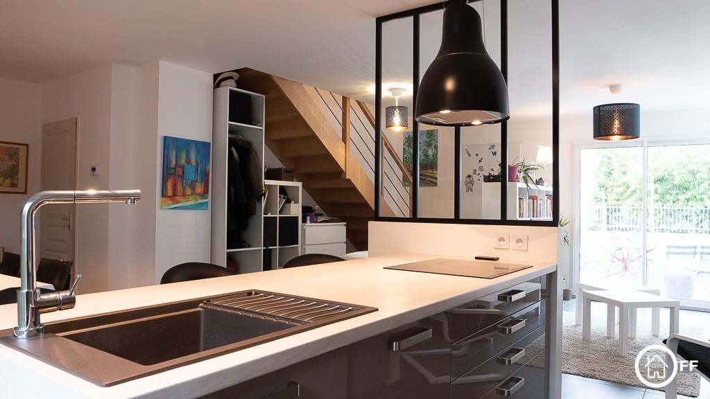 L'IMMOBILIER OFF - Maison neuve à vendre Chassieu Centre