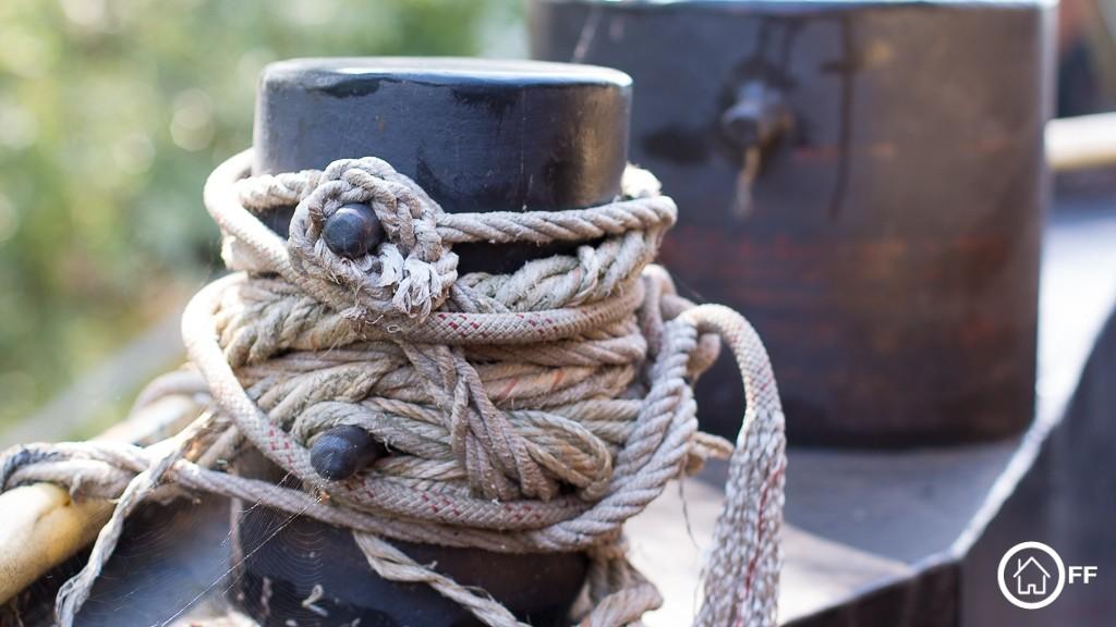 L'IMMOBILIER OFF - Péniche Freycinet à rénover à Genay