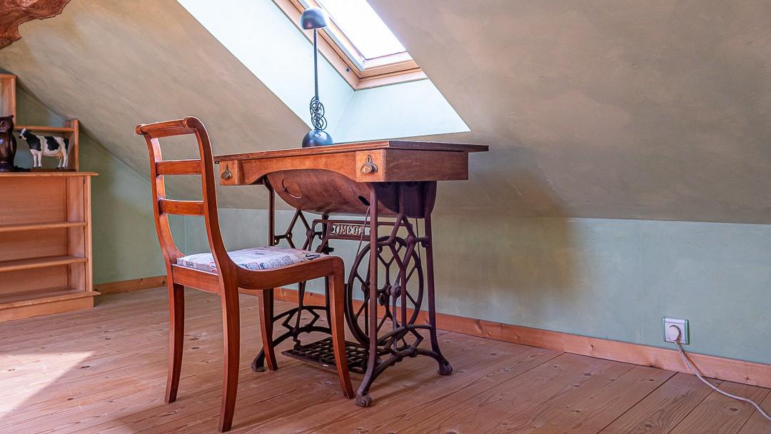 L'immobilier OFF - Ferme rénovée à vendre Saint Romain de Jalionas