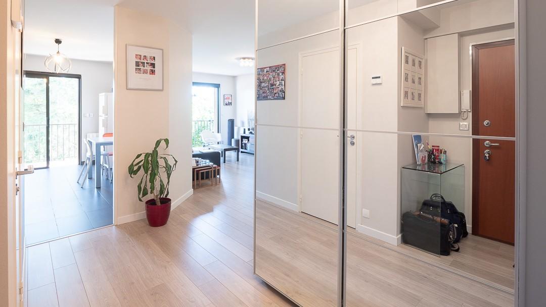 L'immobilier OFF - Appartement a vendre Genas Centre