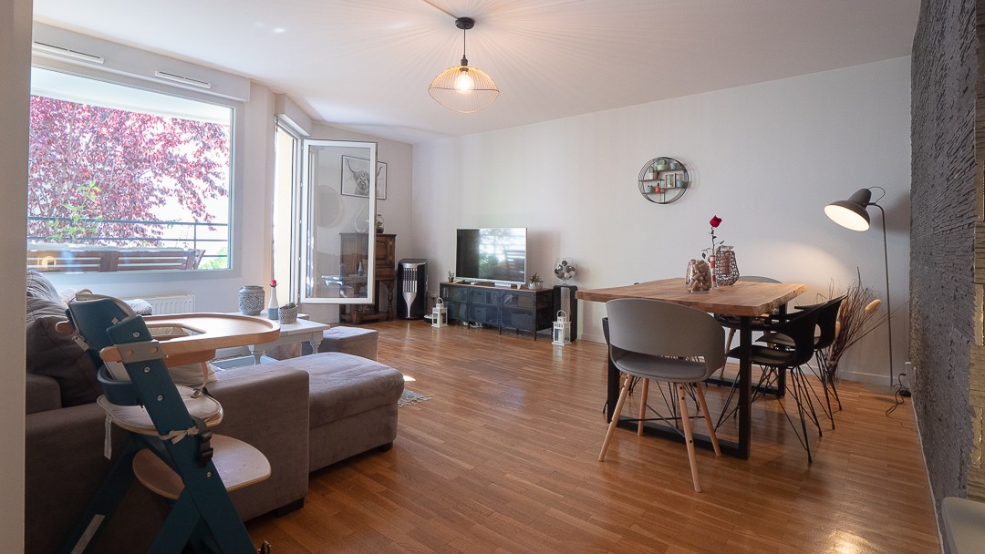 L'immobilier OFF - Appartement à vendre Villeurbanne Lafayette