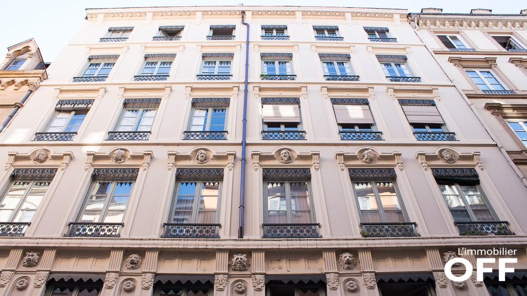 L'immobilier OFF - Vente en Viager Lyon