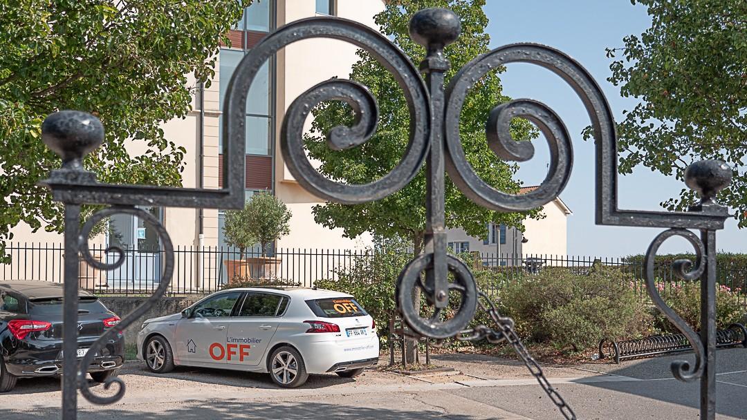 L'immobilier OFF - Agence immobilière Saint Priest