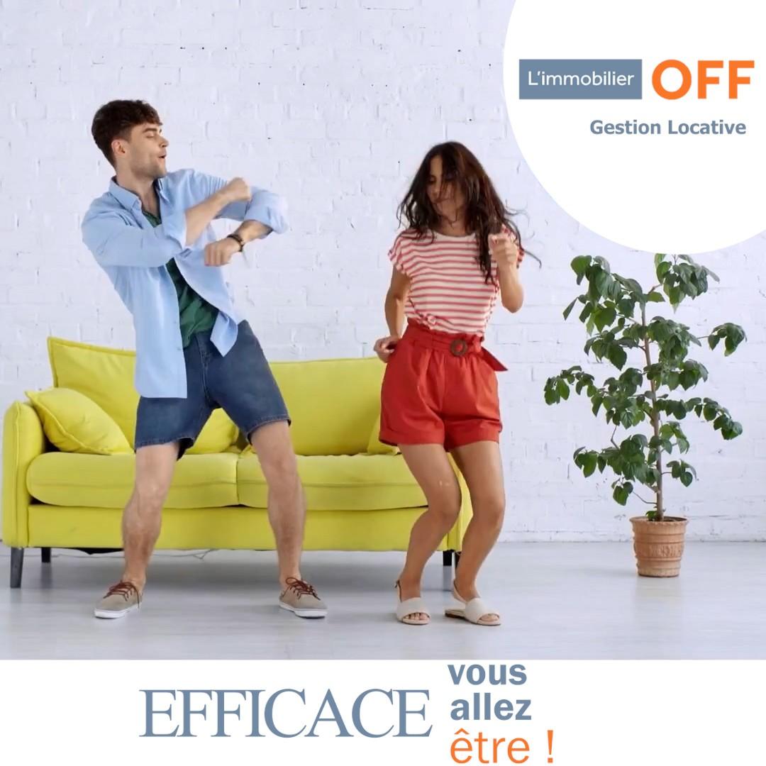 L'immobilier OFF - Le dossier locataire simplifié