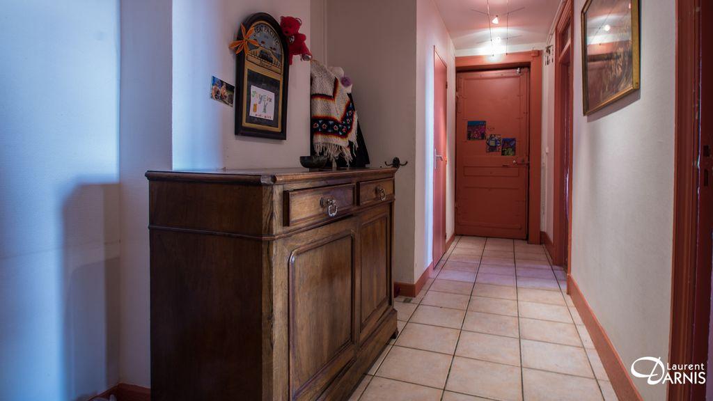 L'immobilier OFF - Duplex à louer Lyon 1