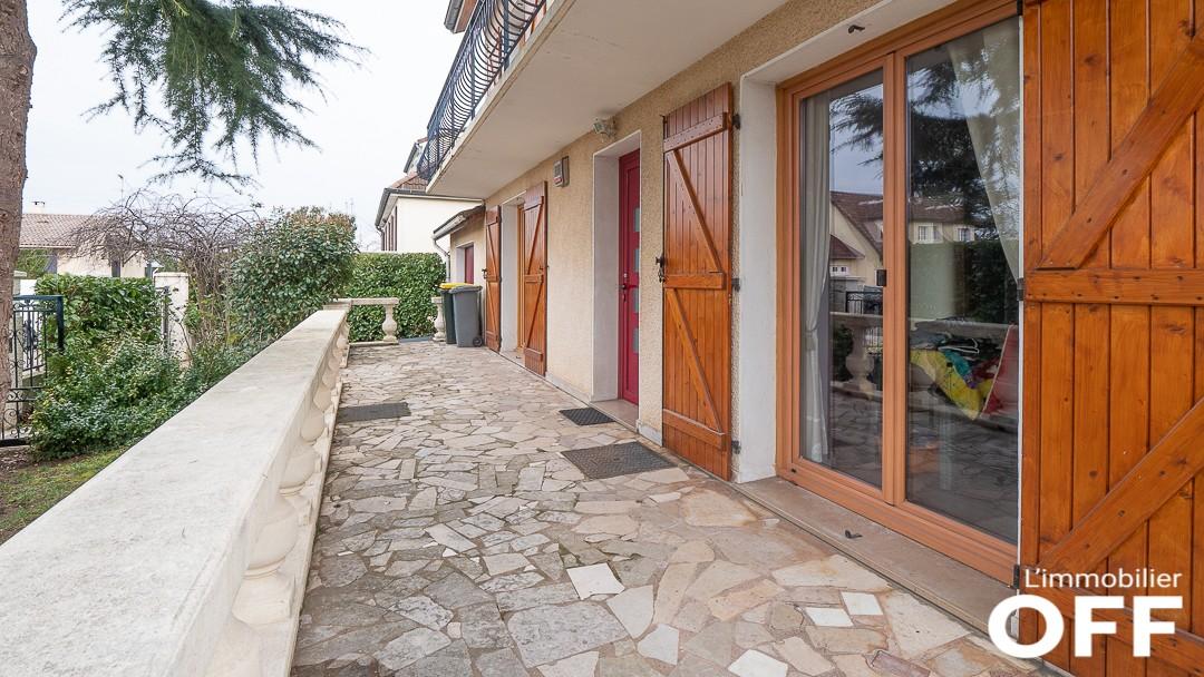 L'immobilier OFF - Maison à vendre Mions