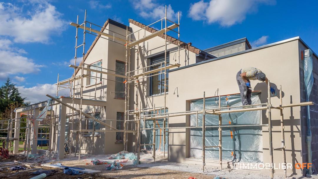 L'immobilier OFF - Promotion immobilière