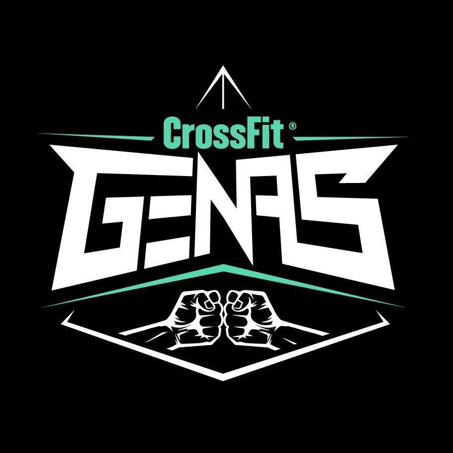 CrossFit Genas