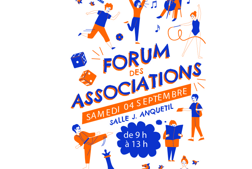 L'immobilier OFF - Forum des associations Genas 2021