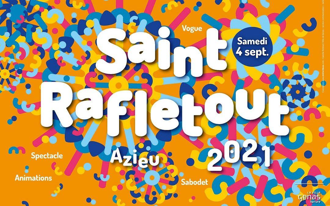 L'immobilier OFF - Saint Rafletout 2021 Genas Azieu